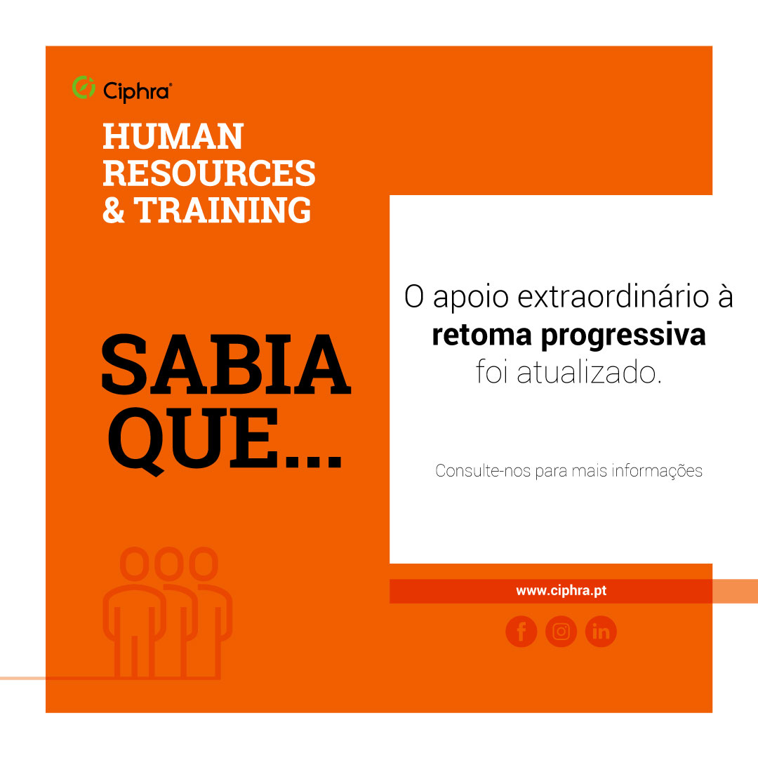 Human resources & training